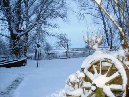 winterkunstscheune