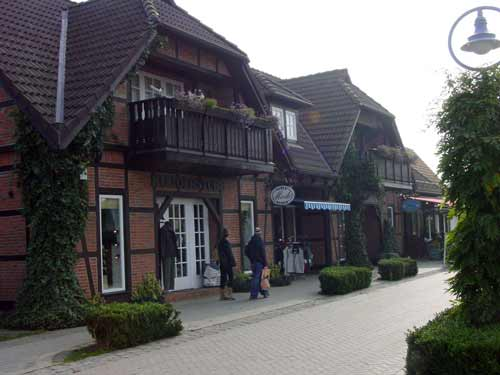 Boutique in Zingst